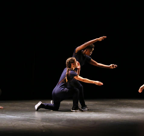 France Danse, création contemporaine