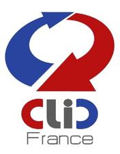 Logo CLIC – Club Innovation et Culture France