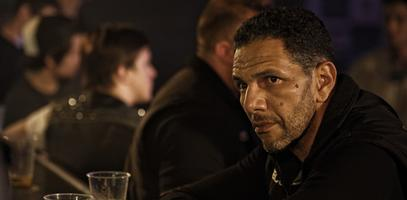 Aux animaux la guerre by Alain Tasma and Nicolas Mathieu
