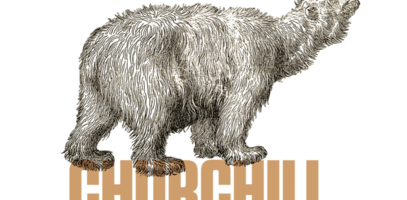 Churchill, Manitoba, by Anthony Poiraudeau